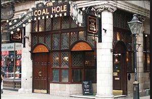 Coal Hole 1